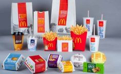McDonalds Has Launched The McFizz In Two Flavours To Help Its Customers Beat The Heat
