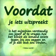 E-mail - Katja Verspeek - Outlook Jokes Quotes, Life Quotes, Dutch Words, Dutch Phrases, Dutch Quotes, Special Words, Thing 1, Les Sentiments, Thats The Way