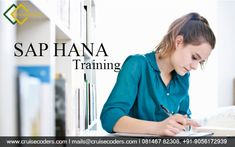 #SAP #S/4 #HANA #Training in #Chandigarh at CruiseCoders Free #demo #classes  Call now for #free #consultation  (+91)-8146782308 or (+91)-9056172939