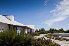 Inspiring Landscape Project in Alentejo, Portugal: Garden in Comporta. Credits: João Morgado, Topiaris.