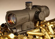 Lucid HD7 Red Dot - Excellent sight for the money