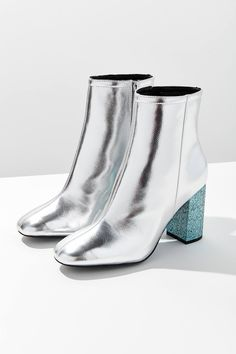 Shop Aries Glitter Ankle Boot at Urban Outfitters today. We carry all the latest styles, colors and brands for you to choose from right here.