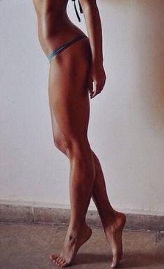 Get Sexy Legs In One Week