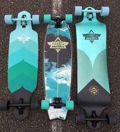 ski et snowboard Skateboard Deck Art, Surfboard Art, Skateboard Design, Longboard Design, Longboard Decks, Longboard Shop, Deco Surf, Ski Et Snowboard, Sports Nautiques