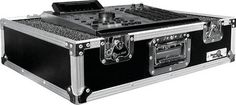 Road Ready - Road Ready Cases - Utility Cases - DIGITAL RECORDING STUDIO UTILITY CASE WITH PICK-&-FIT FOAM