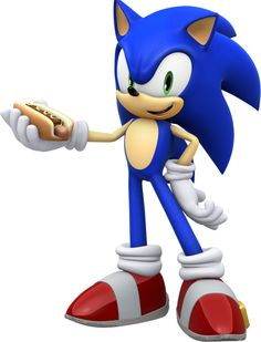 so I've been doing Sonic renders for a really long time now. Sonic: Smooth as Ice! Sonic Boom, Sonic Dash, Sonic And Amy, The Sonic, Sonic The Hedgehog, Hedgehog Movie, Hedgehog Art, Happy Birthday Blue, Sonic Birthday