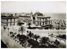 Margherita theatre