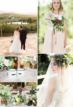 How to Style Your Wedding