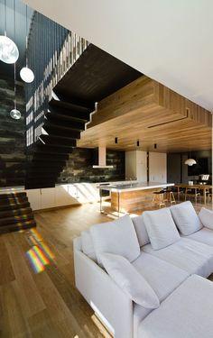 Otwarta przestrzeń, nowoczesne budownictwo.  https://www.facebook.com/CeramikaParadyz