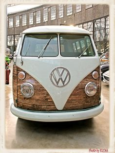 Vw Bus T1 Flickr Photo Sharing
