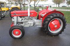 Massey Ferguson 100 series - Tractor & Construction Plant Wiki - Wikia