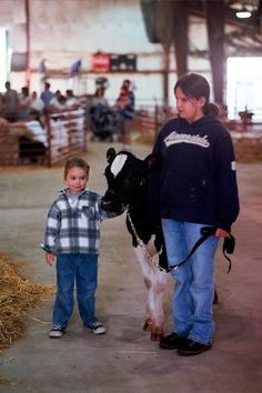 4-H Fair - Oldie but a goodie!