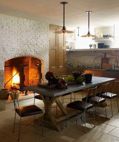 1000 Images About Zinc Top Furniture On Pinterest Zinc