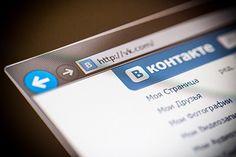 Как сделать прямую ссылку на диалог Вконтакте?