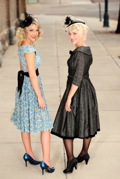 1940's fashion for women | for lovers of vintage fashion the decades of the 1940 s and 50 s are ...