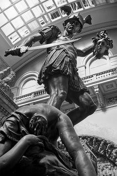 +1590: Perseo y Medusa | Flickr - Photo Sharing!