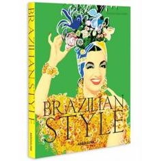 All things Brazilian & Tropical
