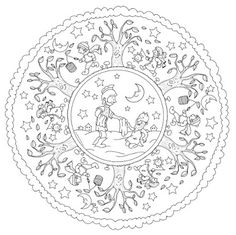 Ser Mais!: Mandalas de S. Martinho Hl Martin, Coloring Books, Coloring Pages, Kids Coloring, Kindergarten Portfolio, All Souls Day, Catholic Saints, Mandala Coloring, Fall Halloween