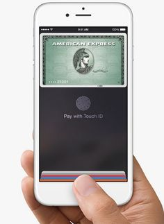All the benefits and risks that come along with using your smartphone as your wallet!