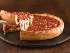 Best Chicago Pizza Recipe: A DIY Method To Help Crack The Code Of Chicago-Style Deep-Dish