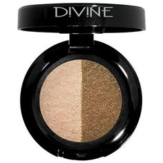 Divine Skin & Cosmetics - Dual Color, Ultra Conditioning Baked Split Eyeshadow - Haven. Baked eye shadow - An innovative baked eye shadow that delivers a lasting, high-pigment, velvety finish that lasts. Satin & metallic finish - Multi-color eyeshadow gives you the variance of both satin & metallic finish colors, all in one shadow. Intense color payoff - A highly-blendable, baked eye shadow with vivid color payoff. The product you are currently interested in is - Hypoallergenic...