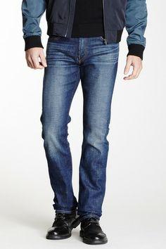 Kane Straight Leg Jean by J Brand on @HauteLook