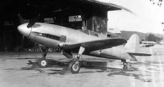 Kawasaki Ki-78 (KEN III)