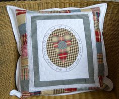 Family Love, Quilts, Quilt Sets, Log Cabin Quilts, Quilting, Quilt, Afghans