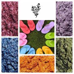 Younique Mineral Pigments!!!  www.youniqueproducts.com/dianafakcler