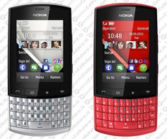 Mail for Exchange disponibile sui Nokia Asha 302 e Asha 303