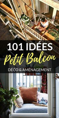 101 Deco & Design Ideas For A Small Balcony - Garden Apartment Balcony Decorating, Porch Decorating, Balcony Furniture, Garden Furniture, Furniture Stores, Diy Furniture, Cheap Building Materials, Porch And Balcony, Terrace Garden
