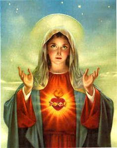 A Journey of Faith, Hope, and Love Through Our Mother Mary: Praying to Our Mother Mary with Faith