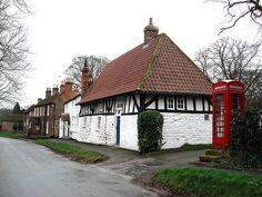 South Dalton - East Yorkshire, via Flickr.