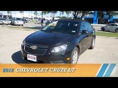 2014 New Chevy Cars For Sale Corpus Christi,TX | 2012 Chevrolet Cruze   .