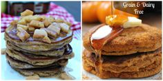 25 Gluten-Free and Grain-Free Healthy Breakfast Recipes- DontMesswithMama.com