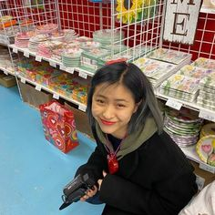 you're so cute ryujin aa on We Heart It Programa Musical, K Idol, Love At First Sight, Dimples, Sleepover, Kpop Girls, Girl Group, We Heart It, Shit Happens