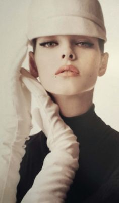 Vittoria Ceretti & Others in Vogue Italia July 2016 by Steven Meisel