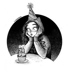 Women s everyday problems illustrated by romanian artist drawing c cassandra comics et - Dessin de calin ...