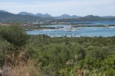Sardinia Gulf of Marinella