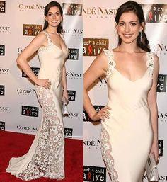 Beautiful Anne Hathaway