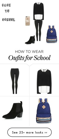 back to school 11 by the sunset love on polyvore