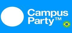 A sétima edição da Campus Party acontece em São Paulo de 28 de janeiro a 02 de fevereiro e teremos cobertura especial aqui no Coxinha Nerd!