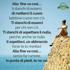 Italian Quotes, Introvert, Beautiful Words, Don't Forget, Life Quotes, Instagram, Video, Konmari, Gandhi
