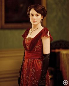 Lady Mary's clothes from Downton Abbey (England WWI era)