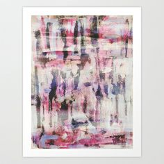 Some Other Time Art Print by Georgiana Paraschiv - $18.00