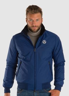 #North #Sails Official #Eshop #NorthSails #Lookbook #collection #fall #winter #2014 #2015 #Sailor #Jacket #collezione #autunno #inverno
