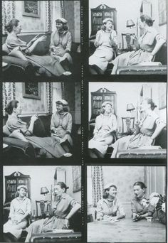 Pain, Parties, Work: Sylvia Plath in New York, Summer 1953 | Sylvia Plath is photographed while interviewing poet Elizabeth Bowen for Mademoiselle