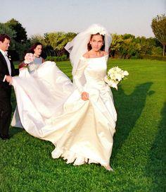 Summer Weddings http://markdsikes.com/2013/06/02/chic-weddings/