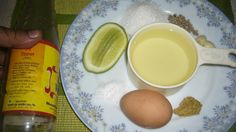 রেসিপিঃ মেয়নেজ (Mayonnaise) এবং চার লক্ষ হিট! | রান্নাঘর (গল্প ও রান্না) / Udraji's Kitchen (Story and Recipe)