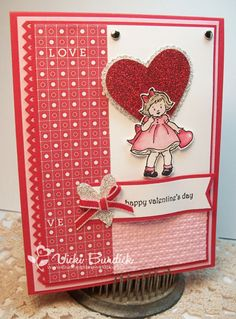 Pinterest+Stampin+Up+Valentine+Cards   It's a Stamp Thing: CCMC182.....Happy Valentine's Day